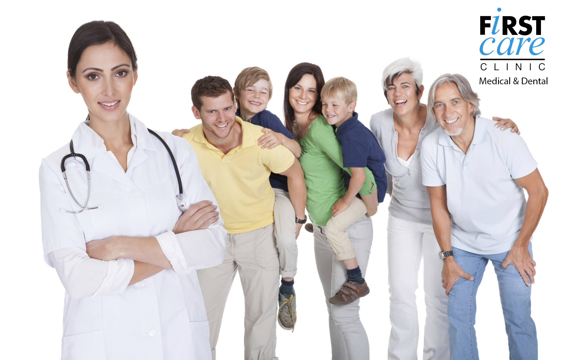 First Care Clinic | Family Health Care in Hays, KS